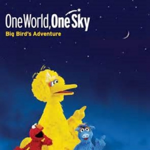 One World One Sky Big Birds Adventure Ad